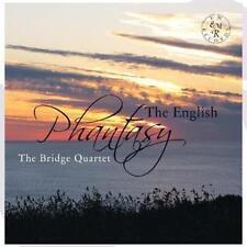 Klassik Quartett Bridge's Musik-CD