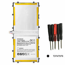 SP3496A8H 1S2P Battery Samsung Google Nexus 10 Tablet GT-P8110 HA32ARB with tool