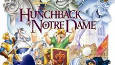 "35mm Color Cartoon/Animated ""HUNCHBACK OF NOTRE DAME"" Preview"
