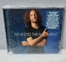 Kenny G The Moment - Brand New Sealed Cd - 1996