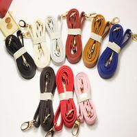 Leather Bag Straps Handbag Replacement Straps Purse Handles Shoulder Bag Handles