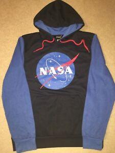 NASA Space Shuttle BUZZ ALDRIN rocket star Jacket MEN'S New HOODIE Sweat SHIRT