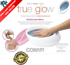 For Her Thermal Therapy Quick Heat Paraffin Bath Wax Refill Spa For Hands