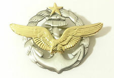 Brevet Pilote Aéronavale * aeronaval Pilot  French Navy - fabrication DRAGO