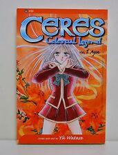 Ceres Celestial Legend Vol. 1 Manga: Aya by Yu Watase (Viz Graphic Novel)