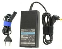 Sony AC-ES1225K Original AC Power Adapter 12V 2.5A (Réf#A-822)