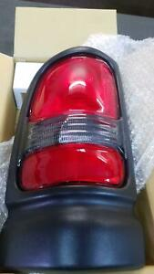 New DODGE PICKUP 1500 Dodge Tail Light Assembly 94 95 96 97 98 99 00 01 02 Left