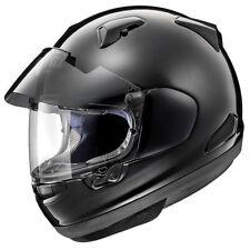 Motorrad-Helme aus GFK mit Glanz Arai