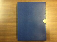 White Ace ALLSYTE Standard U.S. Cover Album BLUE DUST CASE ONLY