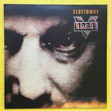 EURYTHMICS - 1984 - pour l' Love of Big Brother - VIRGIN V1984 ex-condition