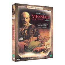 Messiah : Prophecy Fulfilled (2004) DVD - Giacomo Moncada (*New *All Region)