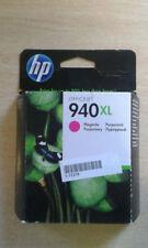 HP 940XL Magenta ORIGINAL - C4908AE - Caducada - caja desgastada