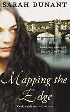 Mapping The Edge,Sarah Dunant- 9781844081769