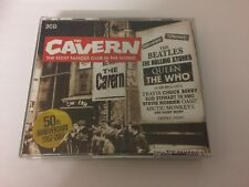 THE CAVERN - VARIOUS ARTISTS - CD