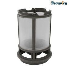 W10872845 Dishwasher Pump Filter Cup Assembly fits for Whirlpool by Beaquicy