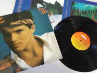 "MIGUEL BOSE MAS ALLA 12"" VINILO VINYL LP VG/VG SPANISH EDITION 1981 CBS"