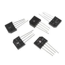 1 6 A diodos rectificador de propósito general P600A a P600M Pack de 4 o 10