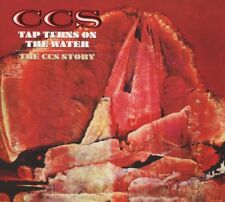 C.C.S. - Tap Turns On the Water: CCS Story
