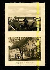 HAGENBUCH b Biberach / Wirtschaft z Hirsch * AK um 1930