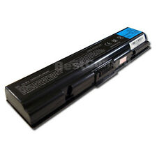 Laptop Battery for Toshiba PA3533U-1BRS Satellite A200 A205 A210 A215 M200 M205