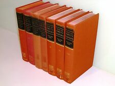 Selections from the Smuts Papers - 7 Volumes, original 1966 & 1973 Cambridge HBs