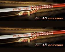TaylorMade M1 Rescue 3 Hybrid Shaft Graphite Design Tour AD Di 85 Stiff Flex