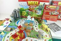 Hotel Tycoon Board Game 2014 100% COMPLETE - Great Condition!!!!
