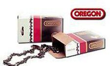 """20"""" OREGON Full Chisel Chains (2-Pack) for JONSERED CS2150 CS2153   20LPX078G(2)"""