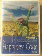 The Happiness Code Seminar - Workshop 2. Comprehensive Use, Phobia Cures, The...