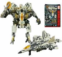 "Transformers Studio Series SS21 Starscream Action Figure 7.5"" Toy New in Box"