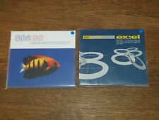 808 State Limited 2 CD Set: 90 & Ex:El (Archives Part 1 & 2 )