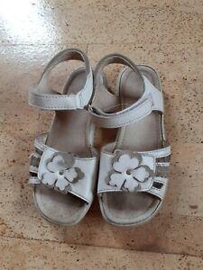 Sandalen Mädchen Gr. 33 Ricosta