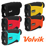 VOLVIK V1 RANGEFINDER 1200M SLOPE/VIBRATION ON/OFF VARIOUS COLOURS AVAILABLE