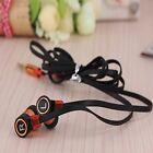MP4 IPod PC Earbud Stereo Multicolor Headset Earphone 3.5mm In-Ear Headphone