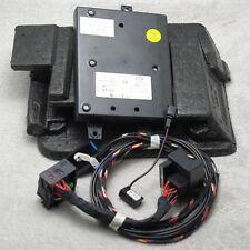 OE 9W2 Bluetooth Module+Direct Plug Harness+Foam Holder FIT VW RCD510 RCD 510