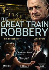 The Great Train Robbery (DVD, 2014, 2-Disc Set) Acorn Media BBC