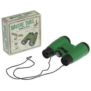 Kids Binoculars - Camping Trips, Nature Trails, Exploring Outdoor Adventures