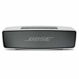 Bose Soundlink Mini 1 Bluetooth Speaker Series II Wireless Portable Stereo