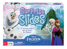 Ravensburger Disney Frozen Surprise Slides Game 22480