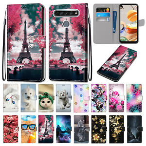 For HUAWEI HONOR 8X 9X 20 20E LITE Magnetic Leather Flip Wallet Stand Case Cover