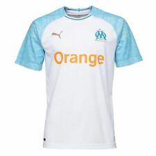 Adidas Maillot Olympique de Marseille Football Domicile 2018/2019 Enfant