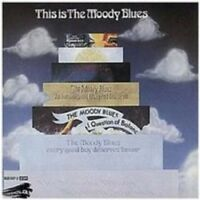 The Moody Blues - This Is The Moody Blues (NEW 2CD)