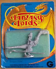 Grenadier Fantasy Lords - 511 Dragon Rider (Sealed, Near Mint)