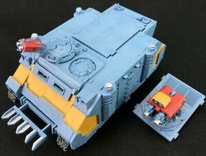 Razorback - Rhino - Space Wolves - Space Marines - Warhammer 40k