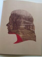 Fleet Foxes  Indie Rock Music Poster 14x11 Offset Lithograph Unsigned