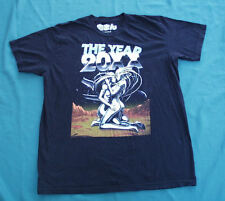 MEAT BUN THE YEAR 20XX GAME NIGHT 6 GR2 LOS ANGELES VIDEO GAME T SHIRT SIZE XL