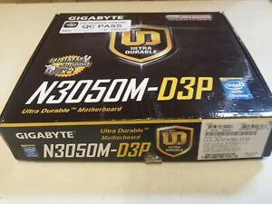 N3050M motherboard cpu and RAM bundle