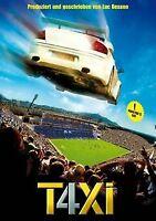 Taxi 4 [Director's Cut] von Gerard Krawczyk | DVD | Zustand sehr gut