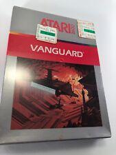 Vanguard Atari 2600 Brand New Sealed In Shrink Wrap