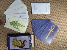 RARE Oracle de la Chance cartes + livre
